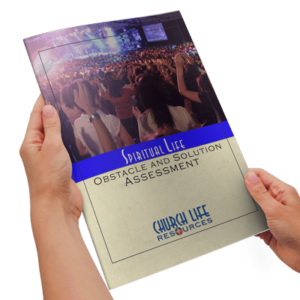 Spiritual Life Obstacle And Solution Assessment