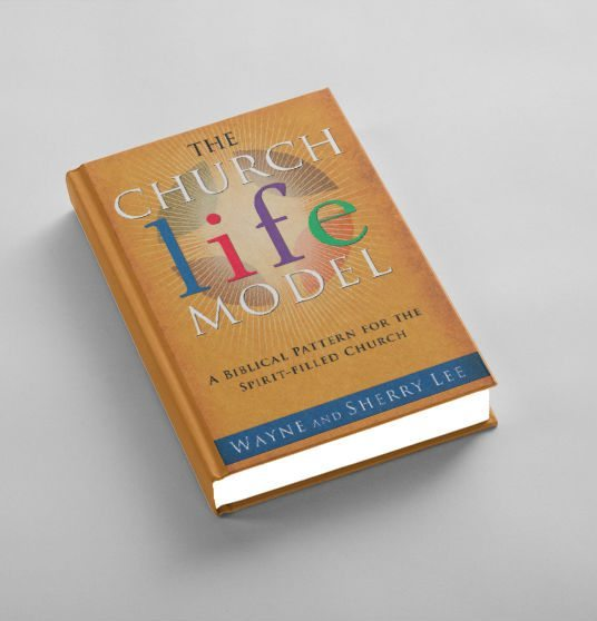 The Church Life Model Book