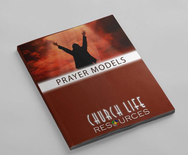 Prayer Model Book