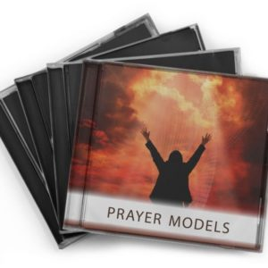 Prayer Model CD